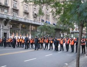Buenos Aires. Photo: Tali Hatuka